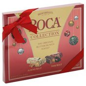 Roca Toffee, Collection