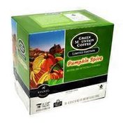 Green Mountain Coffee Seasonal Selections Coffee