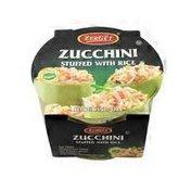 Zergut Zucchini Suffed With Rice