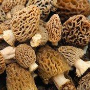 Produce Morel Mushroom