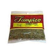 Tampico Rosemary, Whole