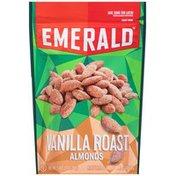 Emerald Supplements Vanilla Roast Almonds