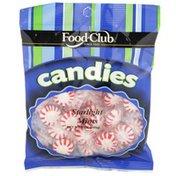 Food Club Starlight Mints Candies