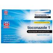Rite Aid Pharmacy Tioconazole