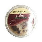 Gelson's Mediterranean Hummus