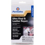 Permatex 81781 Ultra Vinyl & Leather Repair Kit