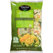Taylor Farms Chopped Kit, Avocado Ranch