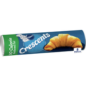 Pillsbury Crescents, Reduced Fat, 90 Calories