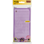 Post-it Super Sticky Magnet Notes