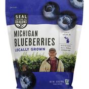 Seal The Seasons Blueberries, Michigan