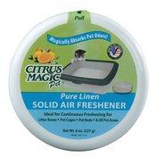 Citrus Magic Odor Absorbing Solid Air Freshener