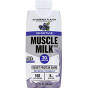 CytoSport Muscle Milk Blueberry Protein Shake
