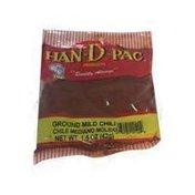 Han D Pac Ground Mild Chili