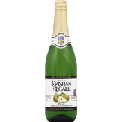 Kristian Regale Sparkling Juice Beverage, Pear