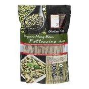 Explore Asian Gluten Free Organic Mung Bean Fettuccine Shape