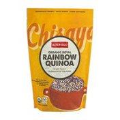 Alter Eco Organic Royal Rainbow Quinoa