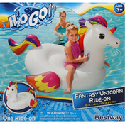H2o Go! Ride-On, Fantasy Unicorn