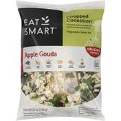 Eat Smart Vegetable Salad Kit, Apple Gouda