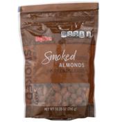 Hy-Vee Smoked Almonds