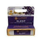 Rare Essence Sleep Aromatherapy Inhaler
