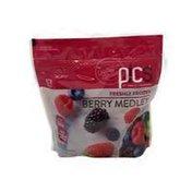PICS Frozen Berry Medley