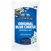 Litehouse Original Blue Cheese Dressing & Dip