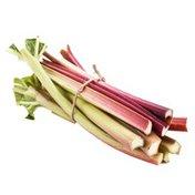 Organic Rhubarb