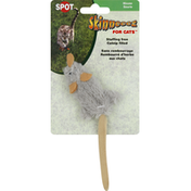 SPOT Skinneeez for Cats, Mouse