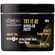 L'Oreal Txt It 02 Hyper-Fix Putty