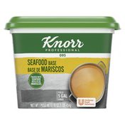 Knorr seafood