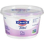 FAGE Total Greek Strained Yogurt