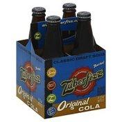 Zuberfizz Cola, Original