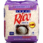Rico's Rice, Jasmine