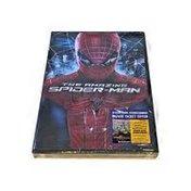 Sony The Amazing Spiderman DVD