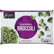 Essential Everyday Broccoli, Chopped