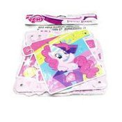 American Greetings My Little Pony Birthday Party Banner