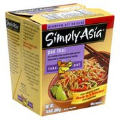 Simply Asia Asian Noodles, Pad Thai