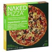 Naked Pizza Pizza, Superbiotic