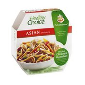Healthy Choice Cafe Steamers Asian Inspired Thai-Style Chicken & Vegetables