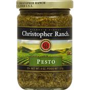 Christopher Ranch Pesto