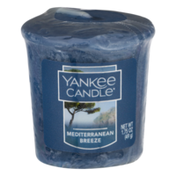 Yankee Candle Votive Mediterranean Breeze