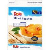 Dole Sliced Peaches