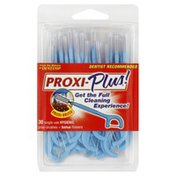 Dentemp Proxi-Brushes + Bonus Flossers