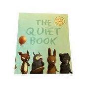 Houghton Mifflin Harcourt The Quiet Book Paperback