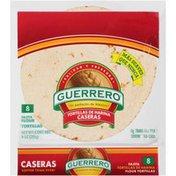 Guerrero Caseras Fajita Flour Tortillas