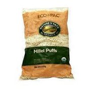 Nature's Path Millet Puffs Cereal