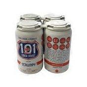 101 Cider House Scrumpy Hazy Apple Sour Cider
