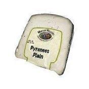Plain Pyrenees