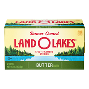 Land O Lakes Butter, Salted