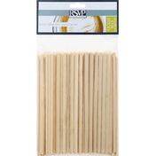 RSVP International Stir Sticks, Bamboo